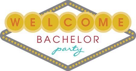 lozenge: Turn this simple design into a style statement.  This welcome banner will add sparkle to party decorations!
