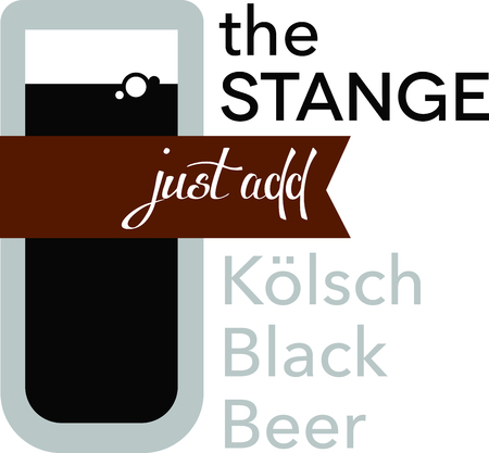 Use this Stage Beer Glass design on your T-Shirt.