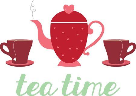 samovar: Make a great tea towel for your favorite drinks.
