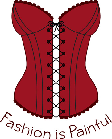 undergarment: This design will make a great keepsake for the bride-to-be on framed embroidery, t-shirts, sweatshirts, towels and more.