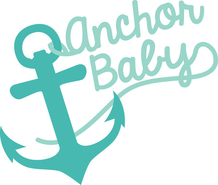so that: Have an anchor so that life doesnt toss you around.