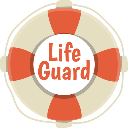 life guard: These are the moments that form a connection, which in turn becomes a sort of life-preserver for the child as he becomes older.