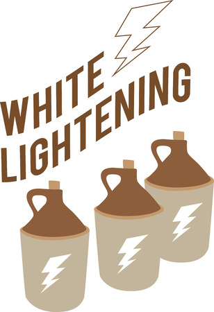 lightening: Time to celebrate with this perfect design to please the wine and spirit connoisseur! It will look cool on cocktail napkins, kitchen dcor and more!