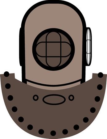 scuba: Scuba equipment