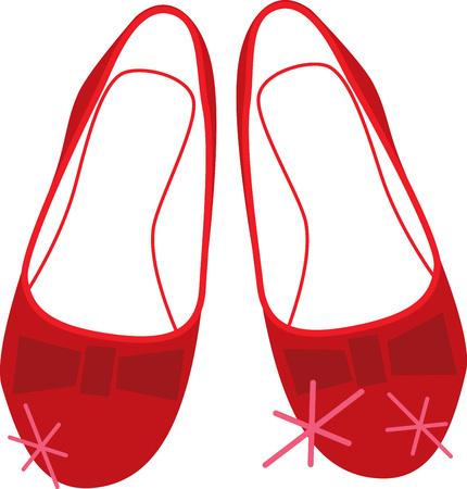 バレエ フラット