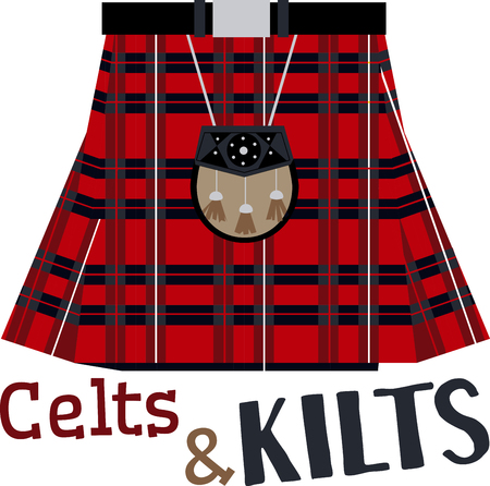 miras: Connect to your Scottish heritage with this design on framed embroidery, clothing and more!