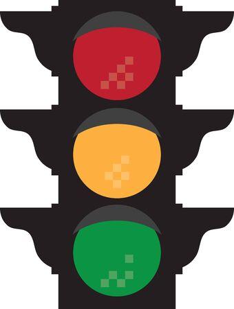 배너와 액자 자수에이 디자인이 적용된 학교의 어린이들에게 도로 안전의 중요성을 가르쳐주십시오!