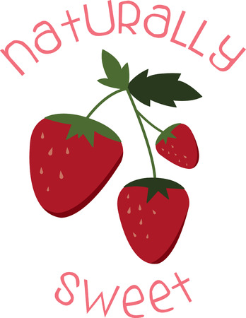 scent: Little screams summer quite like the sweet scent and ripe taste of fresh, plump strawberries.  Enjoy the harvest with this design on kitchen linen, cozies, throw pillows and more!
