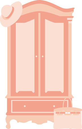 cupboards: Spark your imagination!  This whimsical design will be perfect on framed embroidery, throw pillows, napkins and more!