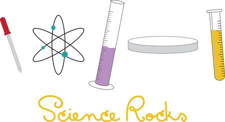 Curry op! Grind en meng solid state er met dit ontwerp voor uw wetenschap geeks op t-shirts, witte jassen, shirts, jassen en nog veel meer.
