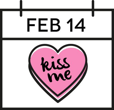 사랑은 공중에있다! 휴일 프로젝트에이 디자인을 마음껏 발라주세요! 일러스트