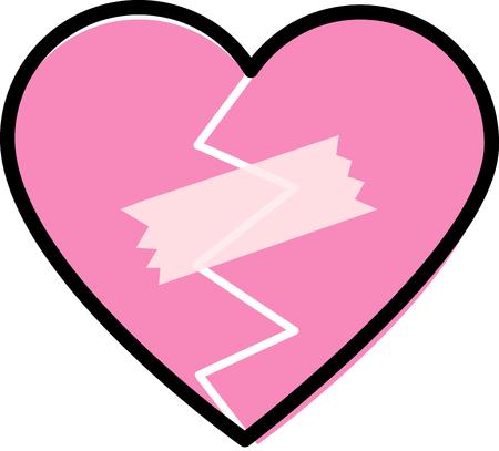 Liebe ist die Flamme, die eure Herzen in Brand setzt! Feiern Sie den Monat der Liebe mit diesem Entwurf auf Ihren Valentinstag Projekte! Standard-Bild - 51103642