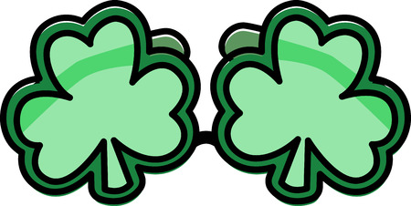 paddys: Make St. Patricks Day festive with this shamrock design on tees, totes, aprons, pillows, kitchen towels, and more!