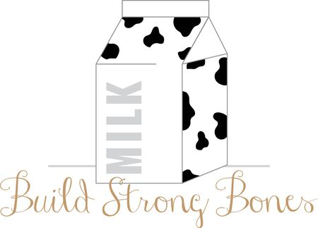 This charming design will make great design for farm-themed projects and on tote bags for the grocery store or farmers market.