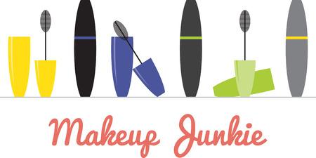 립스틱 홀더, 실내 장식, 목욕 수건 등이 디자인으로 당신의 프로젝트에 매력을 더하십시오. 일러스트
