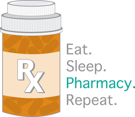 antibiotics: You entrust your health to your doctor or pharmacist. This design is perfect for thanking them. They will love it.