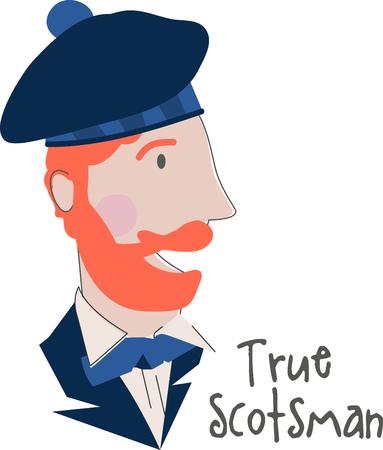 スコットランド、このケルト族の刺繍デザインの文化を受け入れるし、あなたのプロジェクトにその遺産に誇りを持ってください。