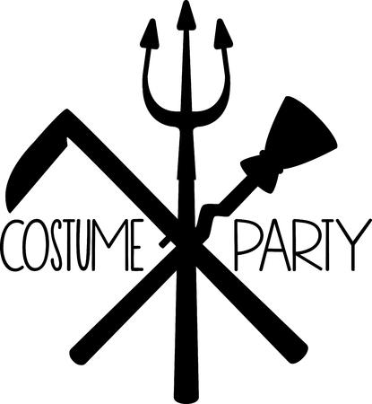 Préparez-vous à avoir une envoûtante délicieuse de Halloween avec cette conception sur des T-shirts, hoodies, des chapeaux, des échauffements et plus pour les plus petits! Banque d'images - 55062940