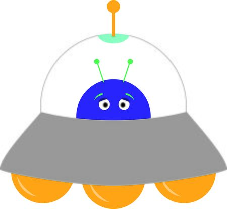pals: Aliens are popular among kids.  Perfect for a bib, shirt or more for every UFO-loving kid who wants to be surrounded by his alien pals!