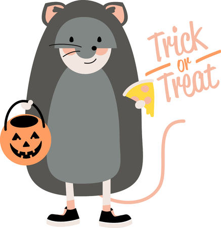 ones: Create some simple Halloween magic with this design on t-shirts, hoodies, hats, warm-ups and more for the little ones.
