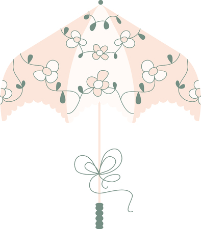 brolly: Honor their special occasion and make good memories better with this design on framed embroidery, throw pillow and gifts for the newlyweds!