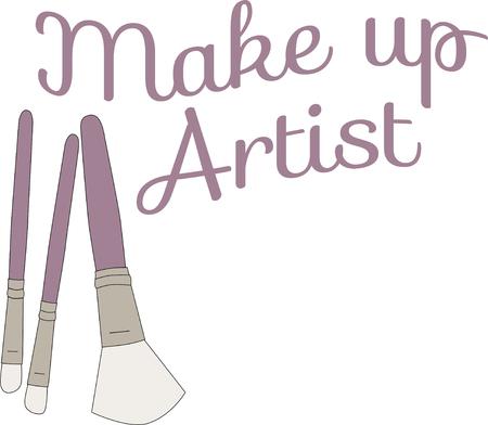 립스틱 홀더, 실내 장식, 화장품 가방 등에이 디자인으로 프로젝트에 매력을 더하십시오!