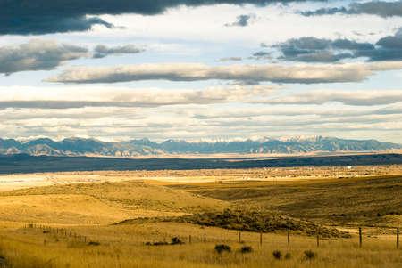 Montana Sky photo