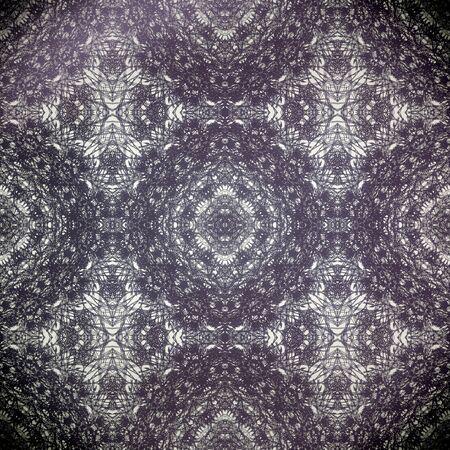 floor covering: Decorative motif vintage grunge backgrounds