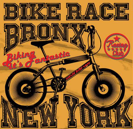 bronx: Bike Sports Race Newyork