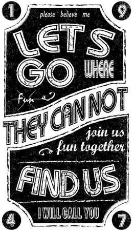 slogan: Vintage Slogan Man T shirt Graphic Vector Design
