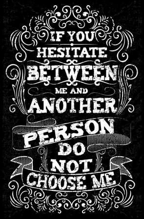 eslogan: Slogan Vintage Hombre camiseta Diseño gráfico