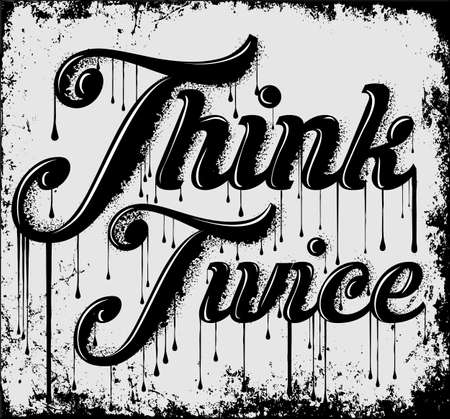 slogan: Vintage Slogan T shirt Graphic Vector Design