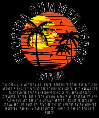 malibu: Miami Beach Florida