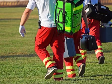 Ambulance Sachen