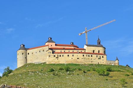 Krasznahorka castle in Slovakia Redakční