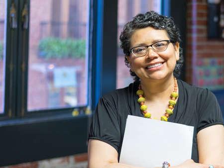 Woman Living Life Beyond Cancer Diagnosis