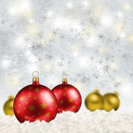 Hintergrund, Weihnachten, Christmas