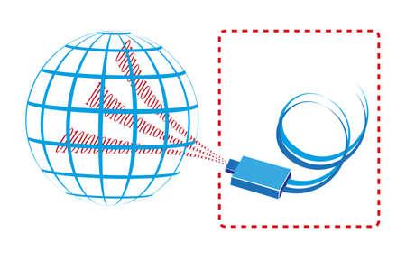 technologie: Internet