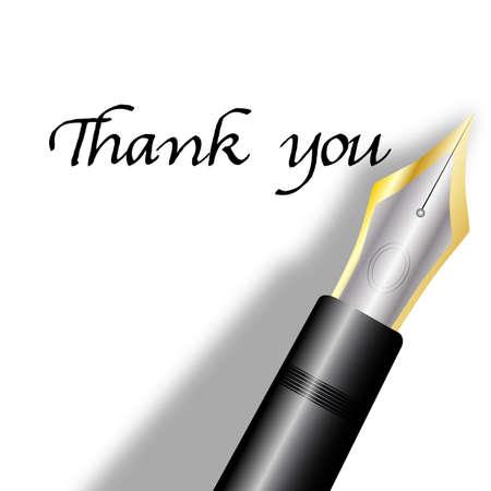 lyrics: Thank you