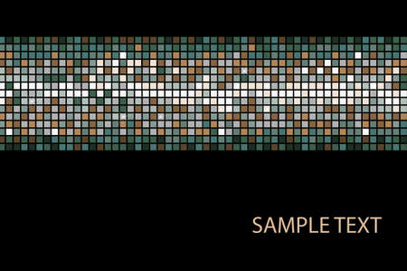 abstrakter Hintergrund Stock Vector - 12941499