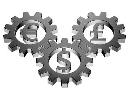 currency Zdjęcie Seryjne