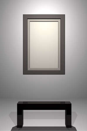 gallery frame photo
