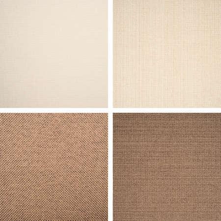 Antecedentes de textura textil. Primer