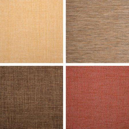 fabric textures: Background of textile texture. Closeup