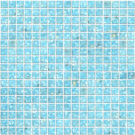 Tile mosaic background Stock Photo - 21031508