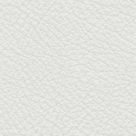 Seamless light leather texture, detalised Vector background
