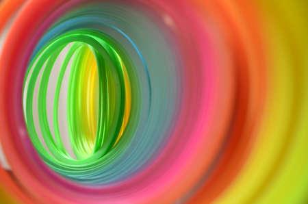 rainbow circle: Rainbow Circle Toy