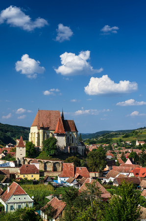 biertan: Biertan is one of the most important Saxon villages with fortified churches in Transylvania. Romania
