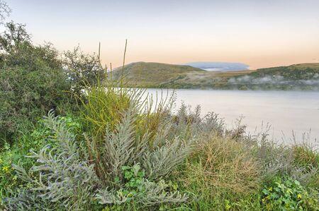 Lake Hayes, North Island, New Zealand