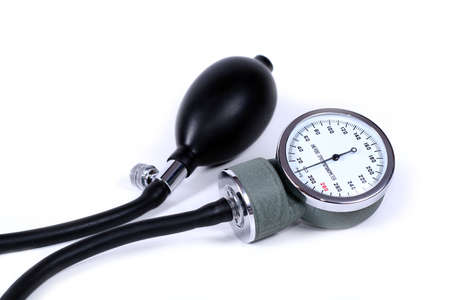 outpatient: sphygmomanometer - blood pressure monitor